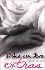'Dolce con Brio' Extras by croquecannelle