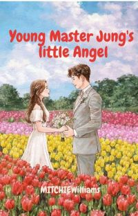 Young Master Jungs Little Angel. cover