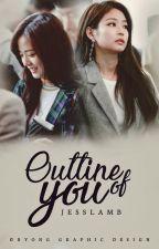 Outline of You | Jensoo by JessLamb