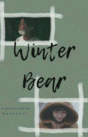 Winter Bear by neafauzi