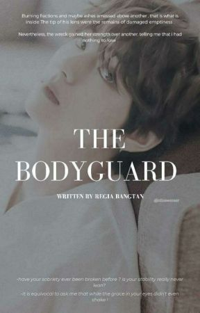 Bodyguard || VK by regia_bangtan