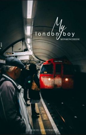 My London Boy by monmoncheese