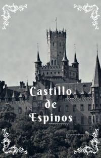 Castillo de Espinos cover