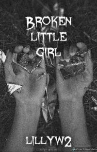 Broken Little Girl cover