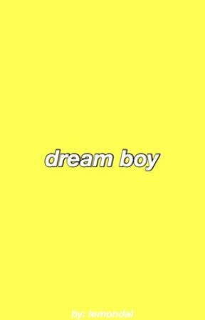 dream boy » joshler by lemondal