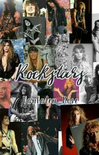 Rockstars  by Vanhalen_Rose
