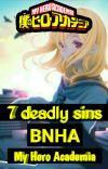 Смертные грехи | Моя геройская академия cover