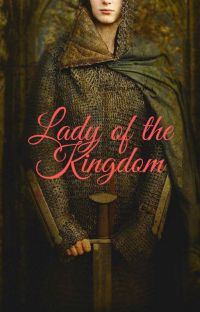 Lady of the Kingdom cover
