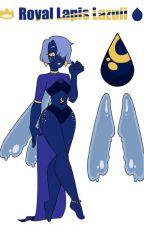 Royal Lapis Lazuli by Shipping_Empress