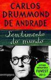 Sentimento do mundo - Carlos Drummond de Andrade. cover