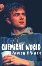 Chemical World || Damon Albarn by classicrockdreams