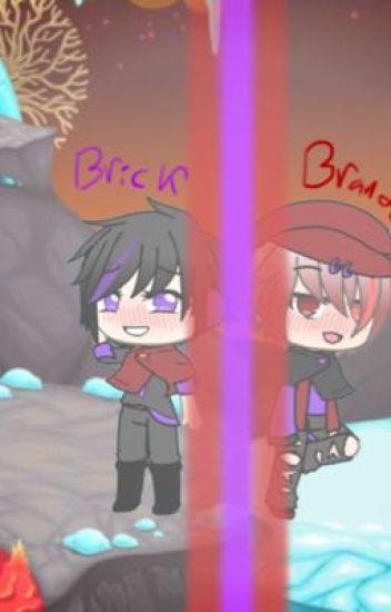"""Bridget"" Brandeen x Brick {(|ON HOLD FOR NOW|)}"