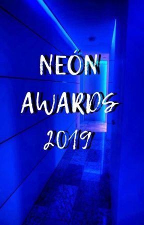 Neón Awards 2019 by TheTeamNeon