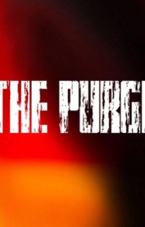 THE PURGE- TikTok by jlp5634