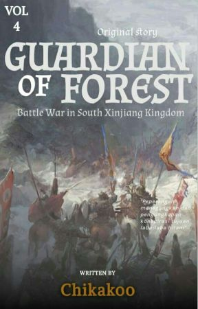 [BL] Guardian of Forest [Original Story] by Chikakoo_