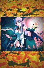Ao no Exorcist - Story-weg 1 - Liliana Sukubi by 8Meranii8Rainbow8
