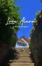 love alarm | jikook ✓ by manggaetteok_