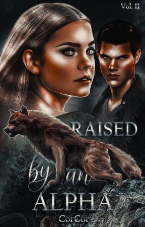 Raised by an Alpha by _CorCor_