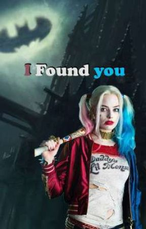 I Found You (Harley/you) by tayyy5h
