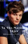 In The Morning Skies ✵ l.s || abo cover