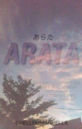 Arata by chellemmanuella