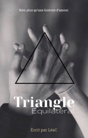 Triangle équilatéral  by LeaChouee