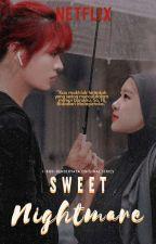 『OG』Sweet Nightmare • yuta nct • rosé blackpink • by 1-800-HENDERYAYA