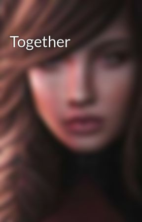 Together  by BiaLol2