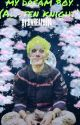 My Dream Boy (Awsten Knight) {|Completed|} by band_music_addict