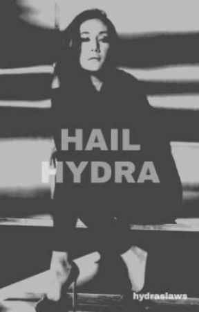 ## HAIL HYDRA  by hydraslaw