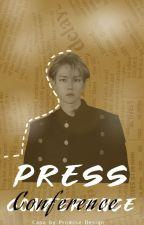 Press Conference (Baekhyun x Z.Hera) EN by mikarowave