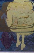 ledacaulfield tarafından yazılmış Mahlut adlı hikaye
