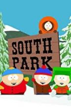 South Park Group Chat by zombieddude