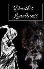 Death's Loneliness by L0nelyrose