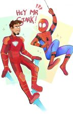 Peter Parker's Field Trip Catastrophe by cheekyqueeen