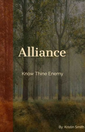 Alliance by K-the-Queen-Tribute