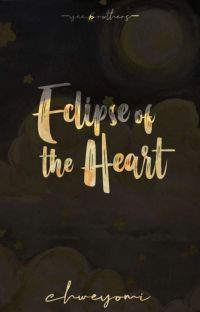 Eclipse of the Heart cover
