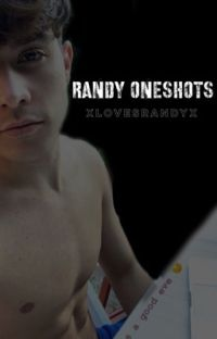 Smutty Randy oneshots 😈  cover