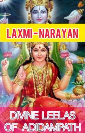 LAXMI NARAYAN 2(ADIDAMPATH KI DIVYA LEELAYEN)  by GaneshaVinayak123