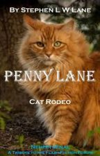Penny Lane by NehpetsEnal