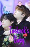 Our baby : Taekook cover
