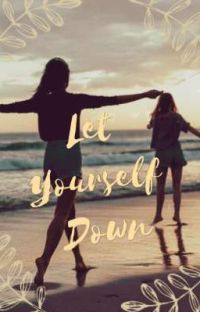 Let Yourself Down cover