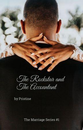 The Rockstar and The Accountant by JstAnadaWritaNxtDor