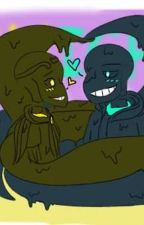 Goopy Love by LaunchSteinward