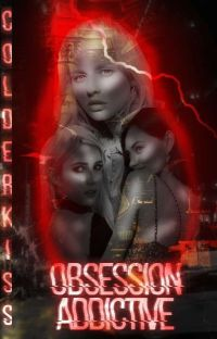 Obsession Addictive T.1  cover