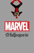 Marvel Wallpapers by Loki_Thranduil_Solo