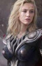 The Peacekeeper of Asgard(Malekith/OC) by Marykerose