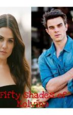 Fifty shades of Kolvina (on Hold)  by AmyTS34