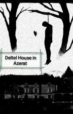 Deltel House by MaximeCrain