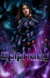 Epiphany 》Avengers cover